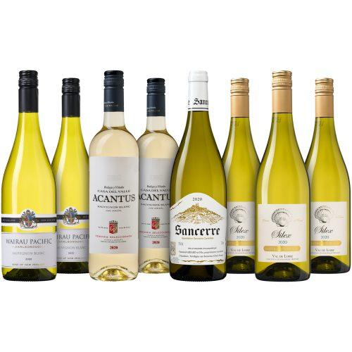 Sauvignon Blanc Wijnpakket