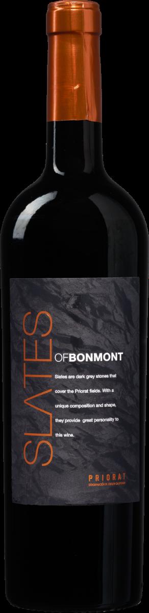 Slates of Bonmont Priorat