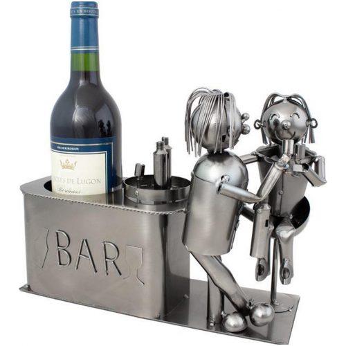 Wijnfleshouder Barkeeper