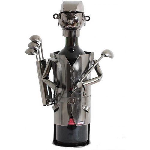Wijnfleshouder Golf