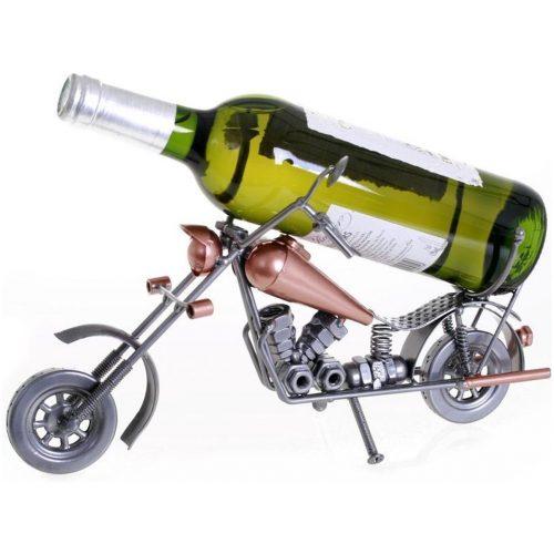 Wijnfleshouder Motor