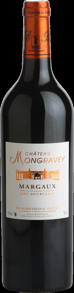 Château Mongravey Margaux Cru Bourgeois