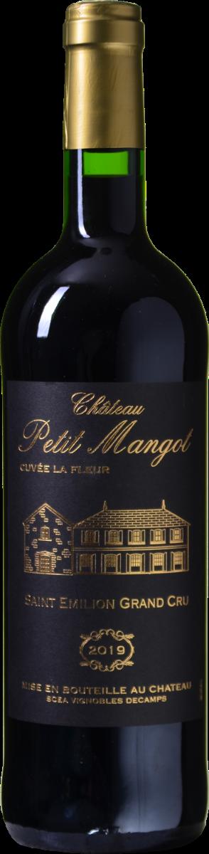 Château Petit Mangot 'Cuvée La Fleur' Saint-Émilion Grand Cru