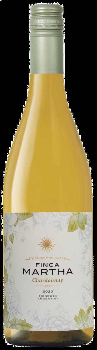 Finca Martha Chardonnay