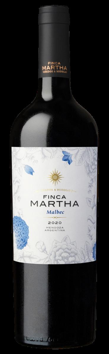 Finca Martha Malbec