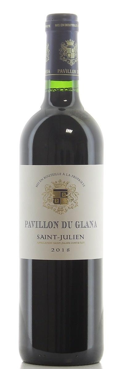 Pavillon du Glana Saint-Julien