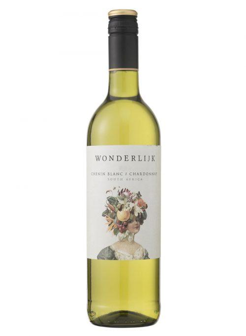 Wonderlijk Wonderlijk Chenin Blanc Chardonnay - 0,75 L