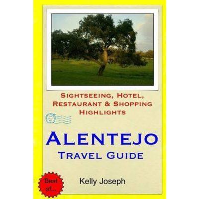 Alentejo Travel Guide
