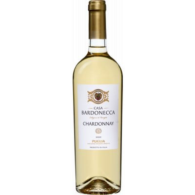 Casa Bardonecca Chardonnay Puglia IGT