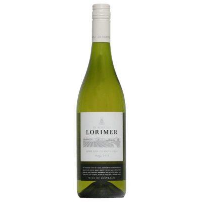 De Bortoli Lorimer Semillon Chardonnay 2019, 187ml