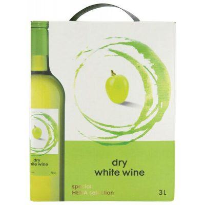 HEMA Huiswijn Wit Bag-in-box - 3 L