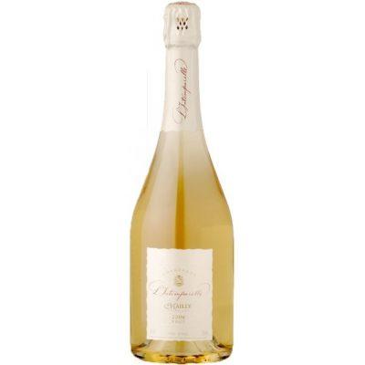 Mailly L'Intertemporelle, 2012, Champagne, Frankrijk, Mousserende Wijn