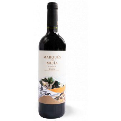 Marques de Mejia | Rioja Crianza