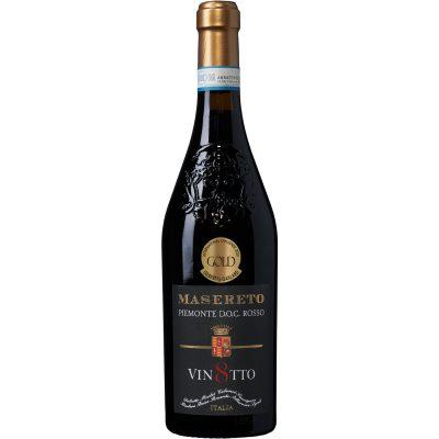 Masereto Vin8tto