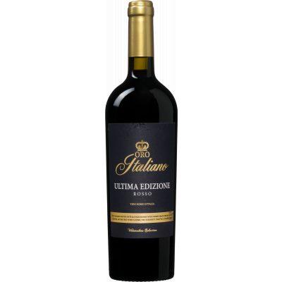 Oro Italiano Vino Rosso d'Italia