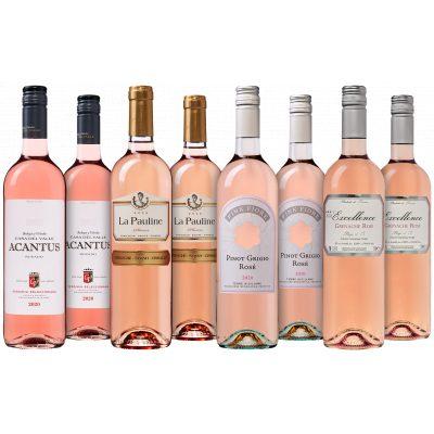 Rosé Wijnpakket