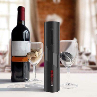 SIS Kitchen - Automatische Wijnopener - Elektrische Wijnopener - Elektrische kurkentrekker - Electric Wine Opener