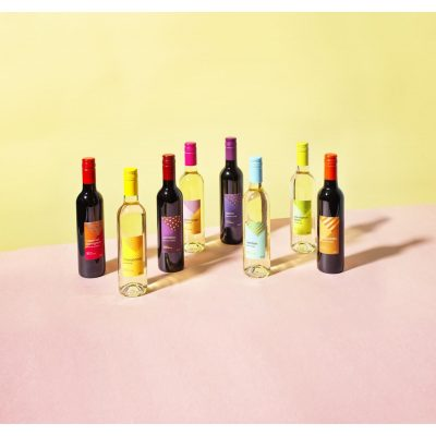 Wijn Voor 2 Chardonnay - 0,5 L